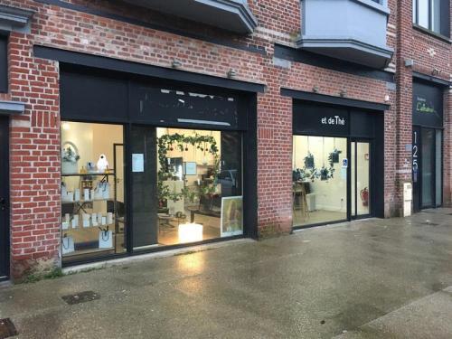 Salon de coiffure Tourcoing